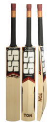 SS Ton 47 English Willow Cricket Bat