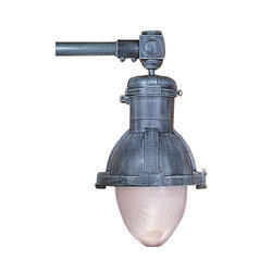 Flame Proof Lighting System