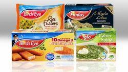 Sea Food Packaging Box