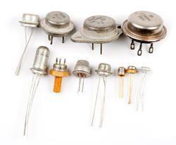 Metal Transistors
