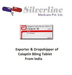 Calaptin 80mg Tablet