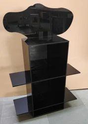 Acrylic POP Display Stands