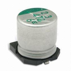 SMD Electrolytic Capacitors