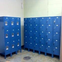 Hall Lockers