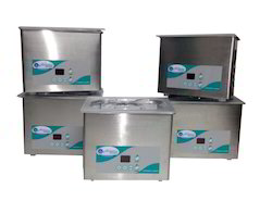 Ultrasonic Cleaner for Medical industry