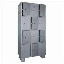 Lovely Industrial Lockers