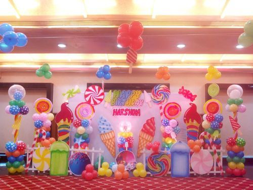 Themed Events Birthday Party Event Services Service Provider from