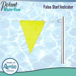 False Start Indicator