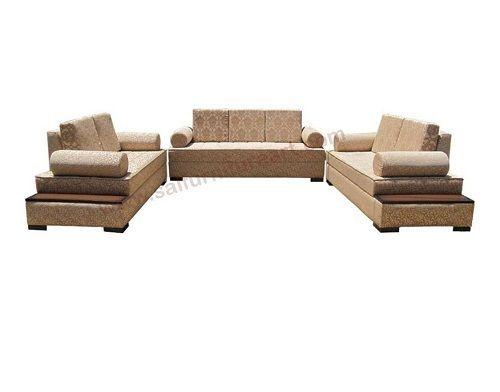 Designer Sofa Set - Alpine Sofa Set Manufacturer From New Delhi