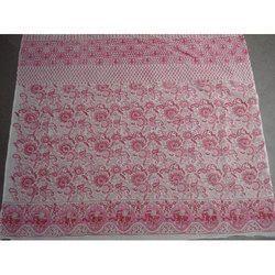 Printed Running Fabric