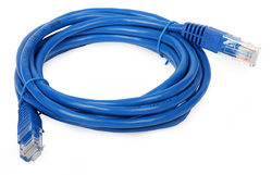 Ethernet Patch Cable for Raspberry Pi