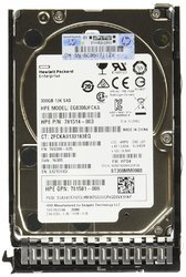 P/N-  507750-B21 / 508035-001 HP 500 GB 7.2K 2.5 SATA Server HDD