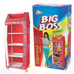 Big Boss Kids Tent House Almirah
