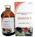 Dexamethasone Sodium Phosphate Injection B.P.