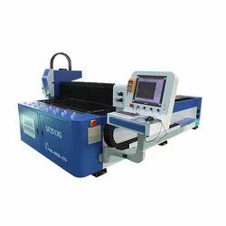 SF2513G Fiber Laser Cutting Machine