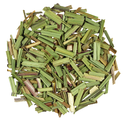 Dried Lemongrass Leaves