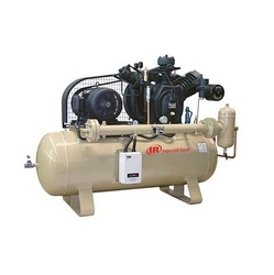 High Pressure Electric Driven Two Stage Compressor