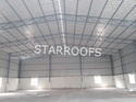 Industrial Roofing Contractors Service