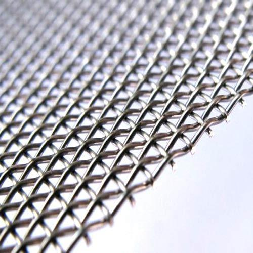 Wire Mesh - Perforated Sheets Exporter from Mumbai