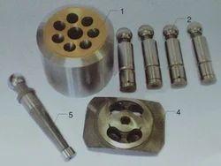 Italy Sam Hydraulic Pump Spare Parts