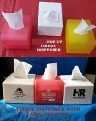 Table Top Napkin Dispenser