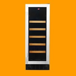 Wine Storage Coolers