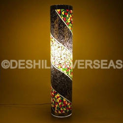 Long Slim Table Lamp