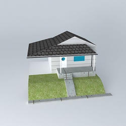 House Drainage System Models