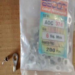 Ascon Aoc 374 Size 6mm Hole Terminal Strips