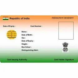 Aadhaar Card Printing Service