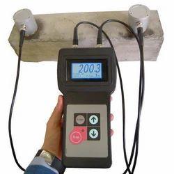 Ultrasonic Test Concrete