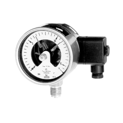 Electrical Alarm Contacts Gauges
