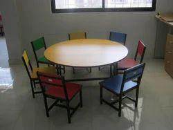Nursery Round Table Set