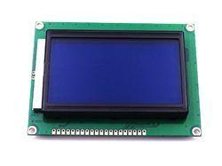 JHD LCD 128X64E Blue