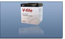 V File Cream