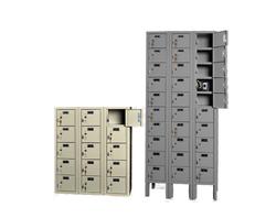 Cellphone Lockers