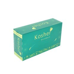 Kosher Green Fresh Wipes