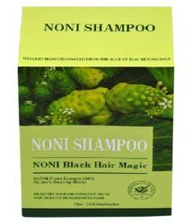 Noni Black Shampoo