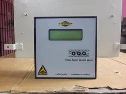 Automatic Power Factor Correction Relay