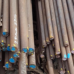 1.0497, S275NLH Steel Round Bar, Rods & Bars