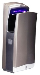 Stainless Steel Jet Hand Dryer