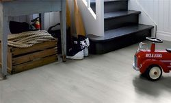 Pergo Limed Grey Oak Laminate Flooring