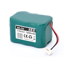 B-Braun Syringe Pump Battery