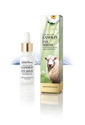 Eye Serum with Royal Jelly and Green Tea