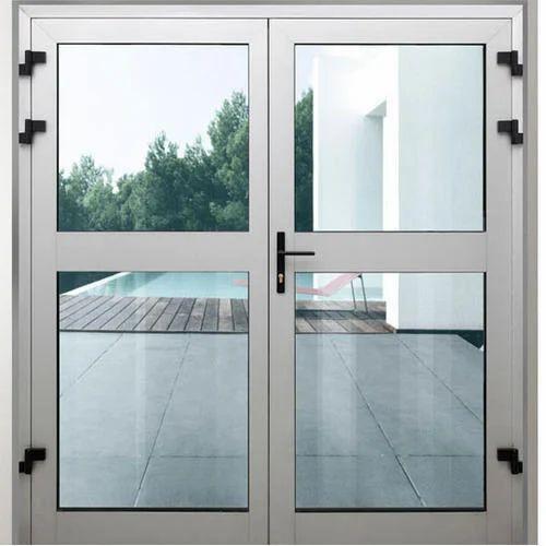 Modular Door Aluminium Doors Manufacturer From Hyderabad