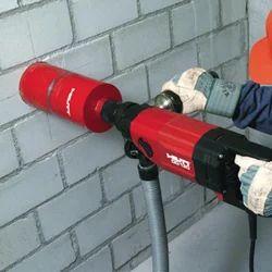 Core Drilling Service