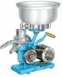 Milk Cream Separator 300 ltr HDED model