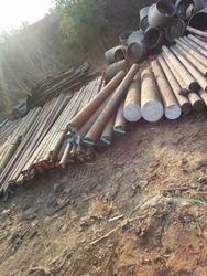 Alloy Steel EN353 Round Bars(Case Hardening EN353 steel bar)