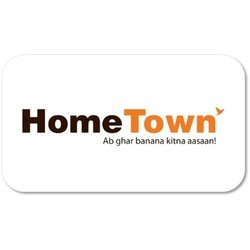 HomeTown - Gift Card - Gift Voucher