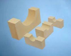 Rigid Polyurethane Pipe Support